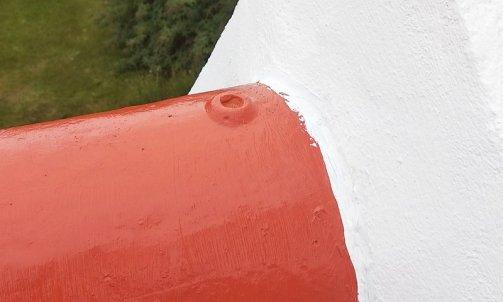 Entreprise de peinture Guingamp